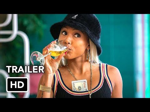 Claws Season 2 Trailer #2 (HD) Niecy Nash, Karrueche Tran series