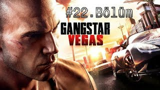 Vegas gangsteri #22.Bölüm - Karen'i kaçırdılar