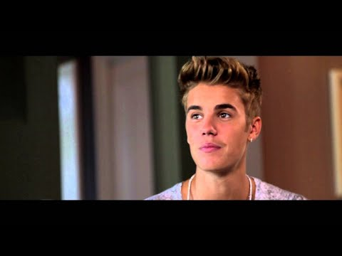 Justin Bieber's Believe (Clip 'Smile')