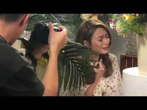 連詩雅 Shiga - The Making of the 《過路人》MV - Behind The Scenes
