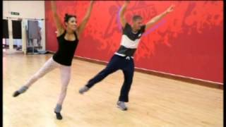 SCD It Takes two - Nicky Byrne clip 14-11-12
