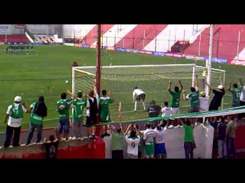 Pasion x Sportivo - Sportivo Belgrano - Argentinos Juniors - Los Mismos de Siempre - Sportivo Belgrano