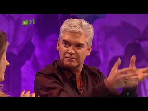 Chris Moyles & Comedy Dave on Celebrity Juice (Part 2 of 4) ( ...