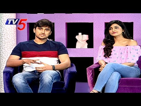 Special Chit Chat with Vaisakham Movie Team