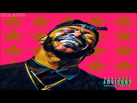 Eric Bellinger - Eric B 4 President (Term 1) [FULL ALBUM + DOWNLOAD LINK] [2016]