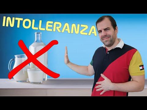Intolleranza al lattosio ed integratori