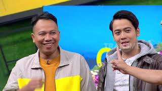 Video REUNI MANTAN, TERNYATA KRISS HATTA DAN VICKY PRASETYO SATU LAPAS | OKAY BOS (12/07/19) PART 1 MP3, 3GP, MP4, WEBM, AVI, FLV Juli 2019