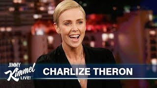 Charlize Theron's Worst Date Ever