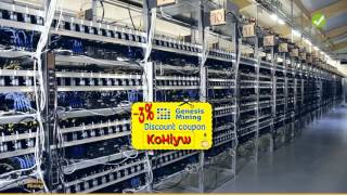 Benefits of Zcash. How to mine easily from cloud with daily payments from the Cloud-mining giant Genesis-Ming. 29Usd a year contract. Take advantage of the l...