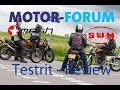 MASH & SWM Testrit - Motor-forum - Review