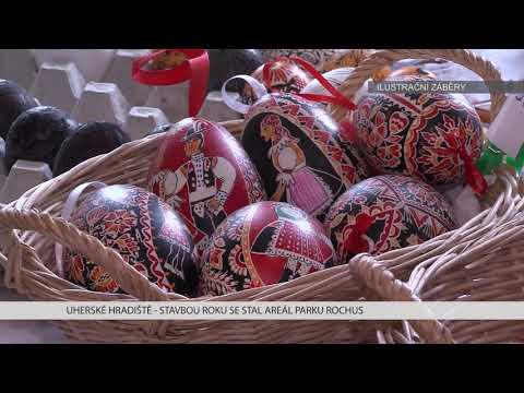 TVS: Uherské Hradiště 13. 11. 2017