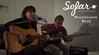 Video Mulholland Blue - Metro | Sofar Prague