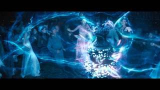 ZHONG KUI: SNOW GIRL & THE DARK CRYSTAL - official movie trailer