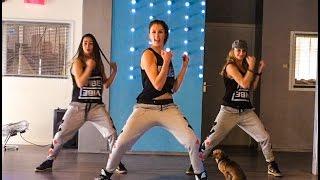 Combat Fitness Dance Choreography - Saxobeat - Alexandra Stan