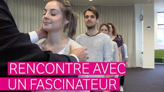 Video Rencontre avec Messmer Le Fascinateur MP3, 3GP, MP4, WEBM, AVI, FLV Mei 2017