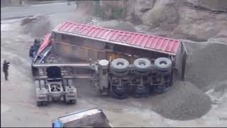 Nonton FATAL ACCIDENTE DE VOLQUETE - 2017 Film Subtitle Indonesia Streaming Movie Download