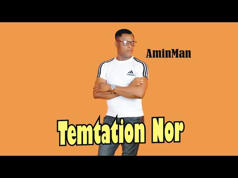 Temptation By Amin Man