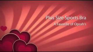 Favorite Plus Size Sports Bras of Celebrities