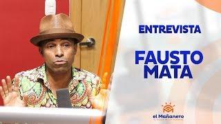 Entrevista a Fausto Mata (Boca de Piano)