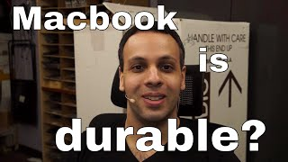 Video What part of Macbook is made from BULLETPROOF component quality? MP3, 3GP, MP4, WEBM, AVI, FLV Januari 2019