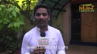Ranjith at Mu Pu Jakkirathai Short Film Screening