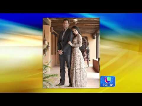 ana brenda contreras - Mira los detalles de la próxima boda de Ana Brenda Contreras, luego de terminar las grabaciones de Corazón Idomable.
