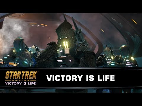 Star Trek Online: Victory Is Life