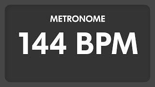 Download Lagu 144 BPM - Metronome Mp3