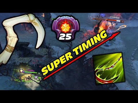 ZIP FILE PUDGE - SUPER TIMING - DOTA 2