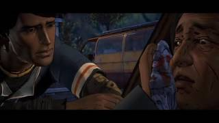 "Game Review: The Walking Dead: A New Frontier Episode 1 – ""Ties That Bind"""