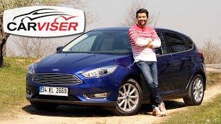 Ford Focus 2015 Test Sürüşü - Review (English subtitled)