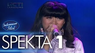 Video GHEA - KANGEN (Dewa 19) - SPEKTA 1 - Indonesian Idol 2018 MP3, 3GP, MP4, WEBM, AVI, FLV Maret 2019