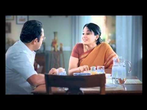 Federal Bank Gold Loan Ad commercial