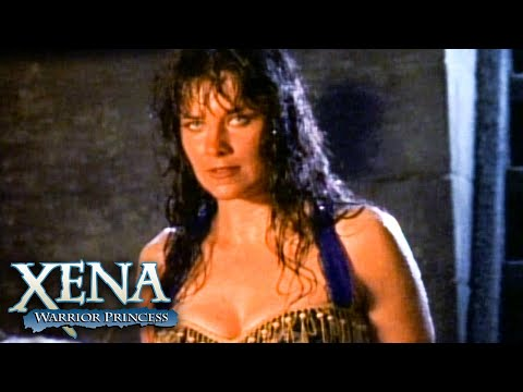The Royal Couple of Thieves | Xena: Warrior Princess