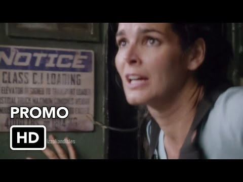 Rizzoli & Isles 5.08 (Preview)