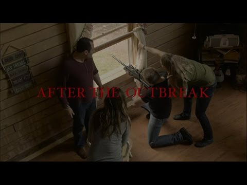 After The Outbreak Trailer