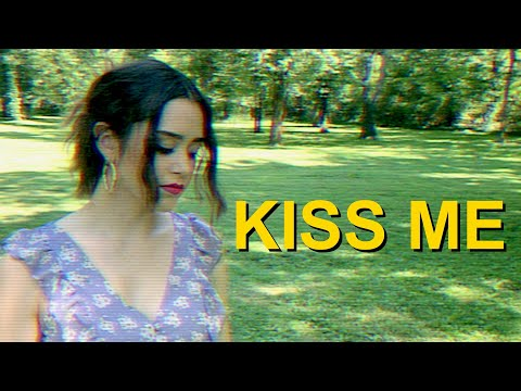 """Sixpence None the Richer  """"Kiss Me"""" Cover by Megan Nicole"""
