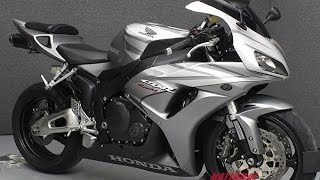 7. 2006  HONDA  CBR1000RR  - National Powersports Distributors