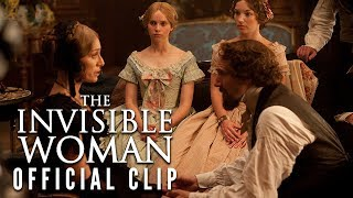 Nonton The Invisible Woman   Official Clip  1 Hd  2013  Film Subtitle Indonesia Streaming Movie Download