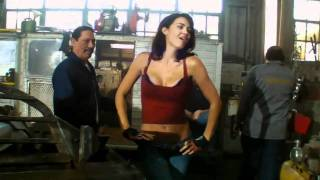 Nonton Death Race 2   Podcast  On The Set   Own It 1 18 On Blu Ray   Dvd Film Subtitle Indonesia Streaming Movie Download
