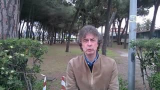 Massimo Porciani Presidente CIP Regione Toscana