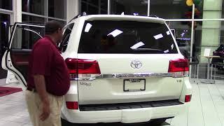 Video 2018 Toyota Land Cruiser Wilson, NC Walkaround MP3, 3GP, MP4, WEBM, AVI, FLV Agustus 2018