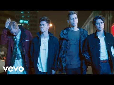 Middle Of The Night The Vamps Martin Jensen