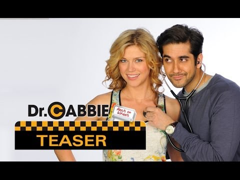 Dr Cabbie Movie Picture
