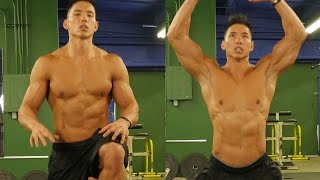 High Intensity Circuit Training Workout