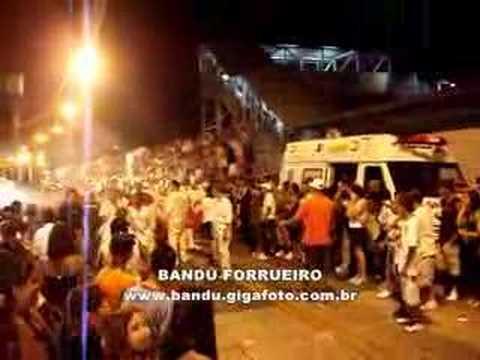 Carnaval 2008 em Ferraz de Vasconcelos
