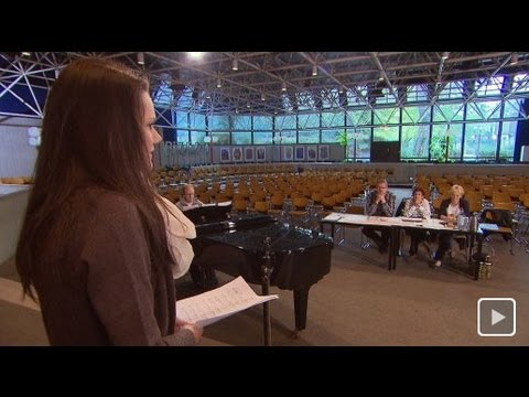 Castingshows: Berühmt um jeden Preis - SPIEGEL TV Magaz ...