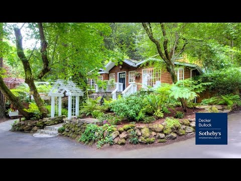 247 Corte Madera Ave Mill Valley CA | Mill Valley Homes for Sale