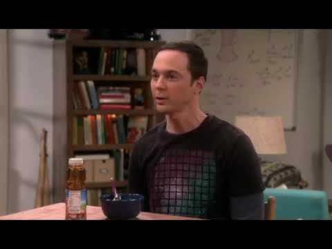 Sheldon Cooper funniest moments big bang theory season 11