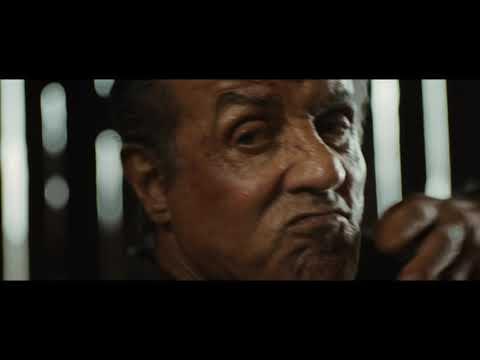 Rambo 5 - - Tráiler final en castellano?>